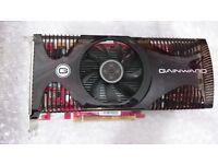 Gainward GeForce GTS 250 HDMI/DVI Graphic card 512Mb For Gaming - 4260183360599