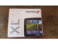 TomTom XL2 IQ routes edition in-car satnav