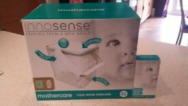 Innosense (Mothercare) Cold water steriliser
