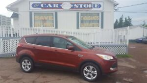 2014 Ford Escape SE!! HEATED SEAT!! BACK UP CAMERA!! BLUETOOTH!!