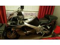 Suzuki gsxr750