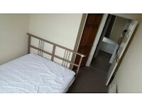 two rooms available very close to town