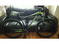 Boardman pro 29er 2016 model brand new with £200 accessories