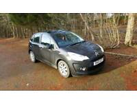 CITROEN C3 VTR+ 1.4 2010 JUST PASSED MOT WITH NO ADVISORY