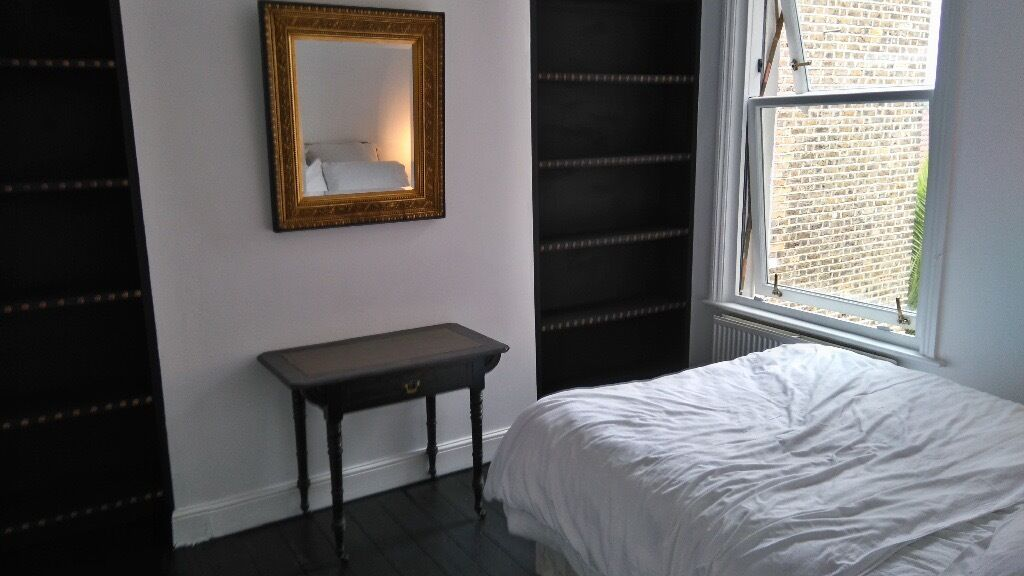 Gorgeous room in Maida Vale, close to Paddinton, Notting Hill, zone 2 very central