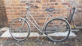 Ladies Vintage Dutch Bike on sale Union Superstyle