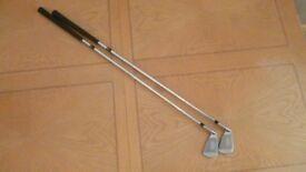 Masters 5 + 7 Irons Alpha Flex Golf Clubs