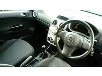 Vauxhall Corsa D, 2007-2014 many spare parts available for repairs