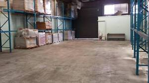Warehouse space available - Albion Albion Brisbane North East Preview