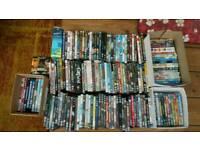 Dvd films various.