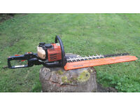 Stihl HS80 Petrol Hedge cutter