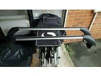 Ford Focus genuine roof bars 2011/2014