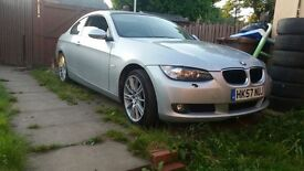 BMW 320D COUPE BUISNESS EDITION ***SWAP OR FOR SALE***