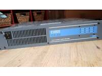 Cloud CX-A4 four channel power amplifier