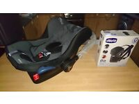 Brand new unused baby car seat and carrier for sale