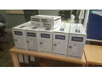 HP colour laser jet printer ink cartridges
