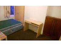 Single room to rent Washington St. HU5