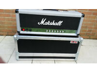 Marshall Jubille 2555X reissue head