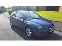EXCELLENT CONDITION FORD FOCUS FOR SALE