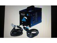 Einhell bt-ew 150volt electric welder 40 aca 80 amp sdjustable current