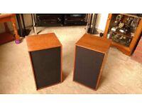 Wharfedale Linton 3XP Hi Fi Speakers