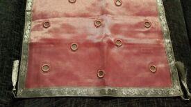 Organza Cushion Cover