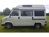 Talbot Express Camper Van, Very Good Condition, 1 Years MOT, New Clutch and Gearbox