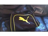 Small Puma Gym Bag