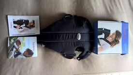 Baby Bjorn baby carrier - as new