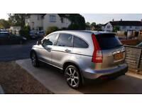 Honda CRV 2.2 CDTI (57)