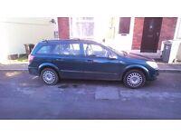 Vauxhall Astra 1.3CDTI estate