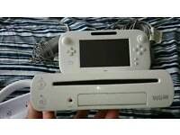 Wiiu and Games for Sale