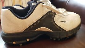 Nike golf shoes. Size 3.5