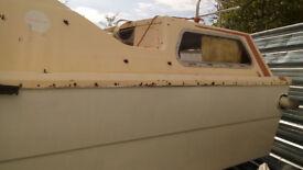 normon conquest boat for sale