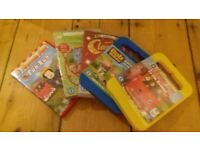 Bundle of kids' dvds