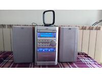 Mini sound system