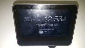 Sony Dash (Night Stand Tablet/Alarm clock)