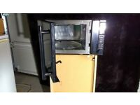 Combination Microwave / oven