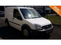 !! 2010 FORD CONNECT, FINANCE AVAILABLE, 3 MONTHS WARRANTY, 12 MONTHS MOT, SERVICE INCLUDED