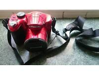 Polaroid 18.1mp Bridge Camera