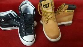 Vintage boots (8/9 sizes)