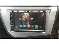 Android double din non cd unit
