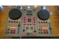M-Audio X-Ponent
