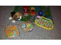 Kids toys bits