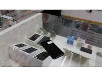 With RECEIPT - UNLOCKED iPhone 7 128GB Jet Black