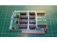 Vintage Apple Computers 1978 Disk II Interface Card 650-X104