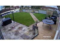 Security Systems for home and business CCTV, Intruder Alarm, Access Control, Intercom