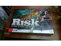 Risk, boardgame