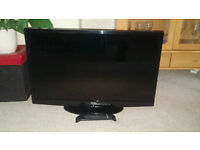 "BUSH 32"" LED TV WITH BUILT IN FREEVIEW HD READY"