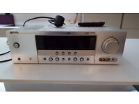 Yamaha RX V361 Audio Visual Amplifier with Remote